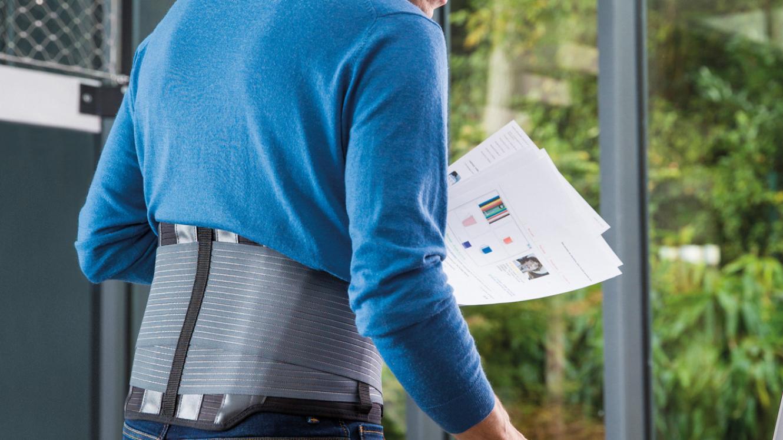 Il mal di schiena - Thuasne (IT)